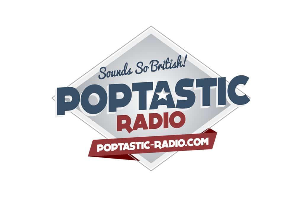 Site web Poptastic Radio