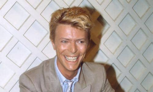 David Bowie - Raymond Briggs