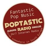 Logo Poptastic Radio en 2013