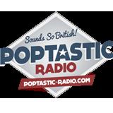 Logo Poptastic Radio 2017