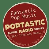 Premier logo de Poptastic Radio