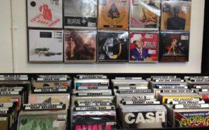 Magasins de disques à Londres - Sister Ray Records
