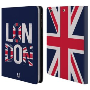 Etui pour iPad London - Style anglais