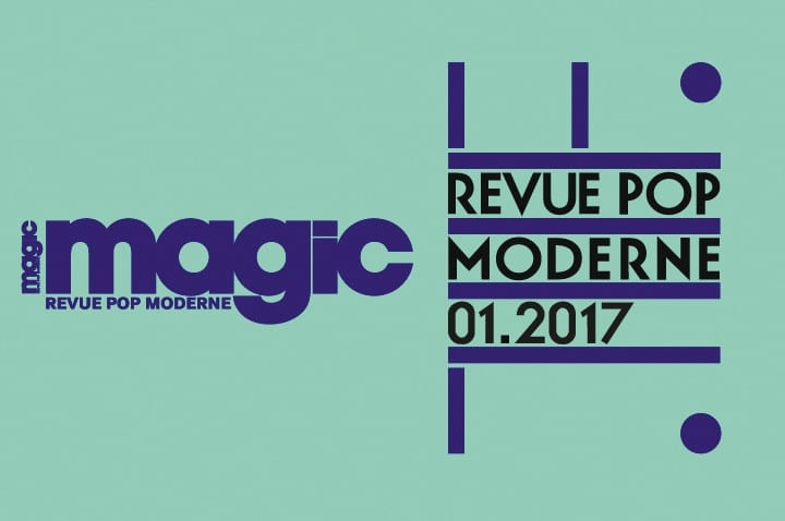 Le magazine Magic de retour en kiosque