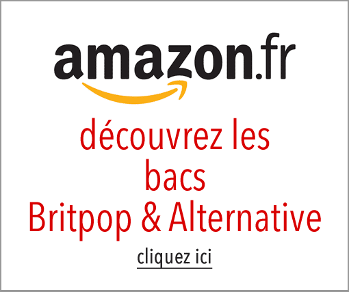 Britpop et Alternative sur Amazon