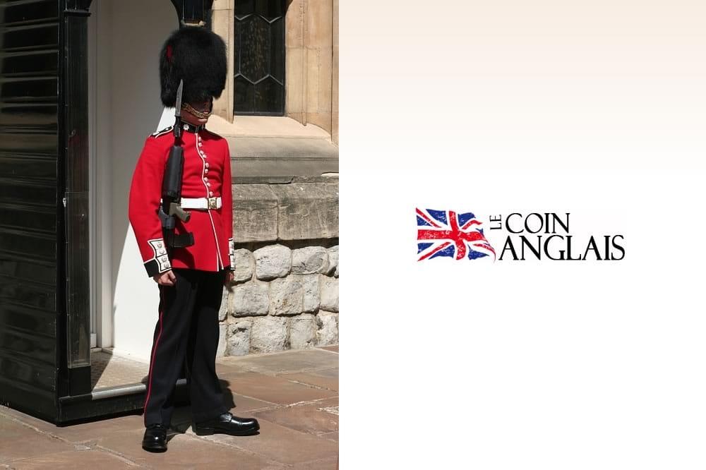 Le Coin Anglais, site sur la culture anglaise