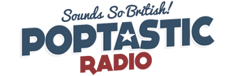 Poptastic Radio – Sounds So British!
