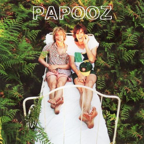 La Pop à l'anglaise de Papooz