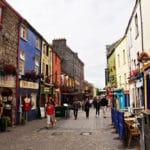 Galway girl - Clip d'Ed Sheeran tourné en Irlande