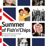 Pop anglaise cet été sur Arte