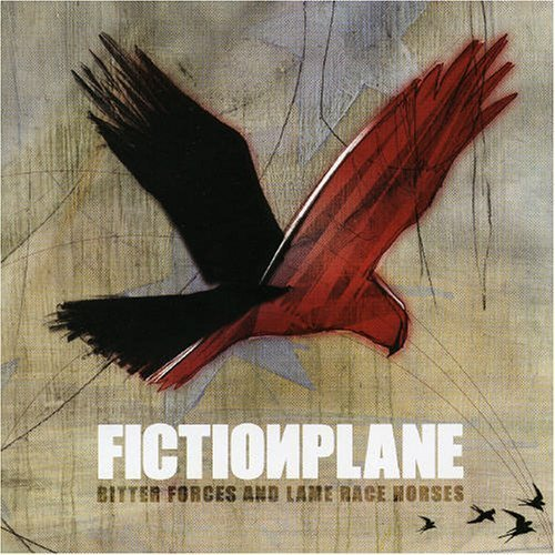 Fiction Plane - Bitter Forces and Lame Back Horses