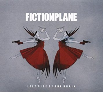 Fiction Plane - Lef Side of The Brain (2007)