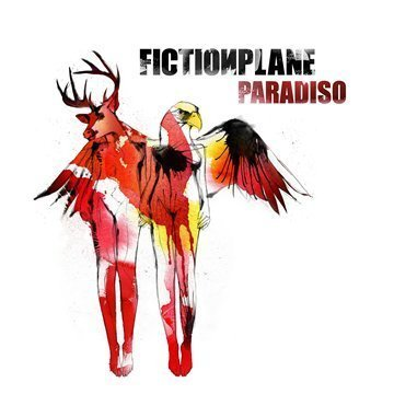 Fiction Plane - Live at Paradiso (2009)