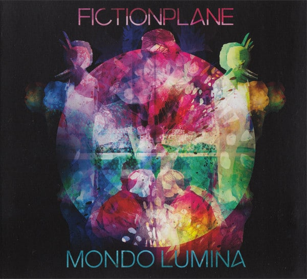 Fiction Plane - Mondo Lumina (2015)