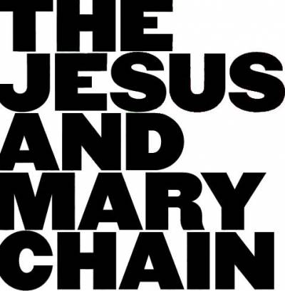 Groupe de rock anglais - The Jesus and Mary Chain