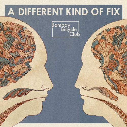 Musique pop anglaise - Bombay Bicycle Club