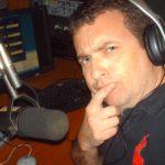 Philippe, présentateur de l'émission British Connection sur Poptastic Radio