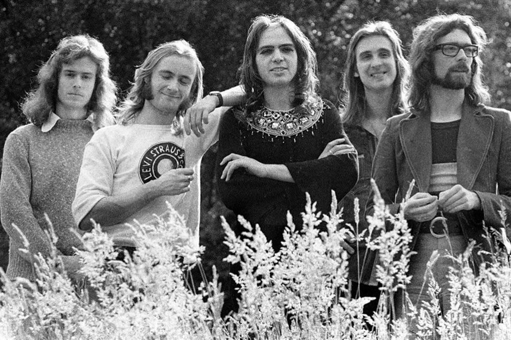 ProgRock Session spécial Genesis