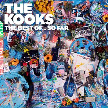 The Kooks groupe pop rock anglais