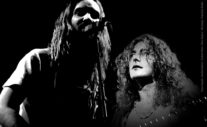 Tame Impala - Led Zeppelin