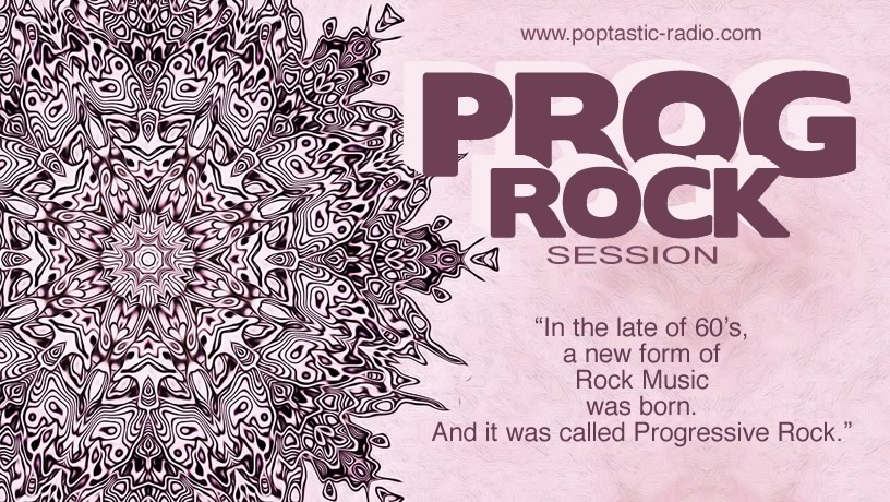 Emission Prog Rock Session