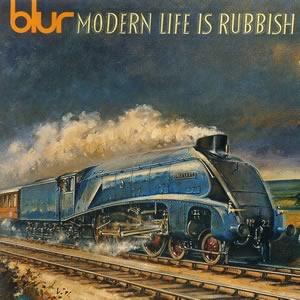 Les seconds albums des groupes anglais : Blur