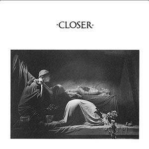 Les seconds albums des groupes anglais : Joy Division
