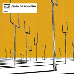 Les seconds albums des groupes anglais : Muse
