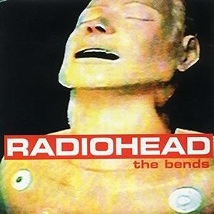 Les seconds albums des groupes anglais : Radiohead
