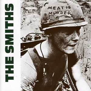 Les seconds albums des groupes anglais : The Smiths