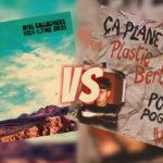 Noel Gallagher versus Plastic Bertrand