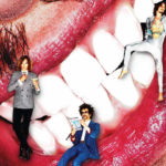 Nouvel album du groupe anglais The Darkness