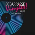 Débarrasse Vinyles disques vinyles à Antibes