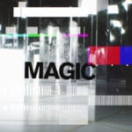 "Simple Minds - vidéo de ""Magic"""