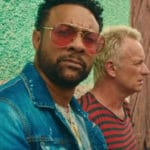 Sting et Shaggy album 44/876