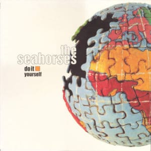 The seahorses
