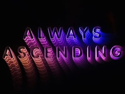 Franz Ferdinand album Always Ascending
