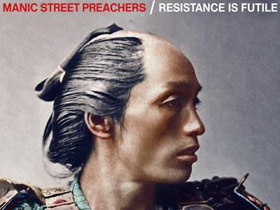 Nouvel album 2018 Manic Street Preachers