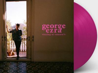 Nouvel album George Ezra