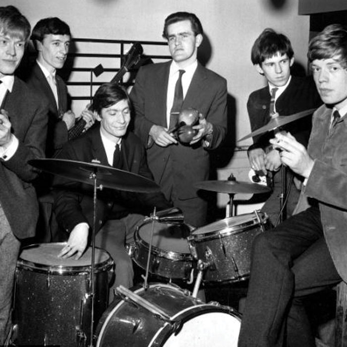 Le Bus des 60's à Londres pour visiter lieux mythiques des Beatles aux Rolling Stones