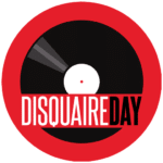 Disquaire day 21 avril 2018