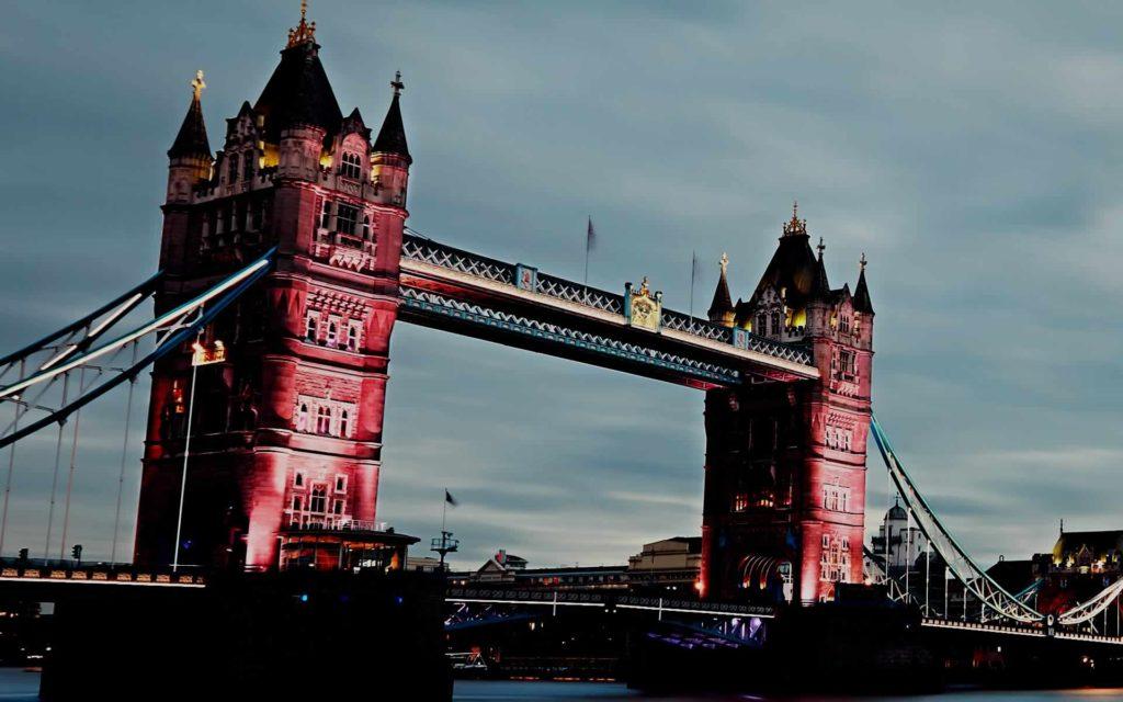 Gagnez vos places pour visiter Londres