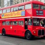 Jeu Sixties Bus London