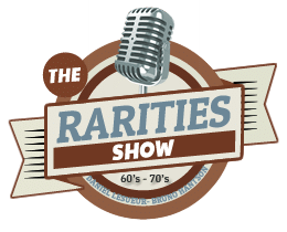 Logo The Rarities Show