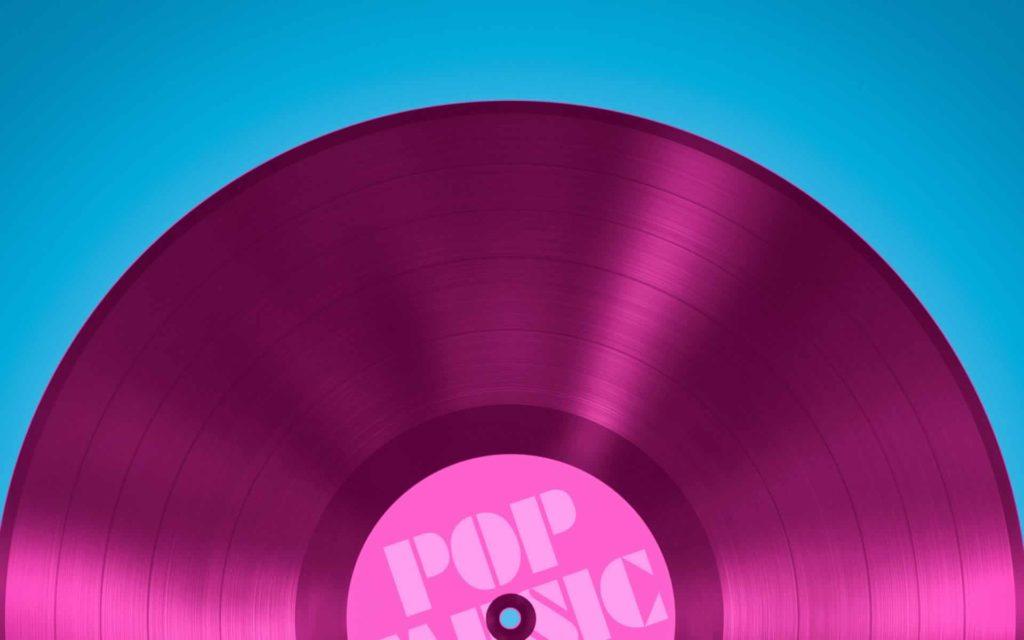 La fête du vinyle à Antibes