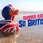 Eté Rock so British sur Poptastic Radio
