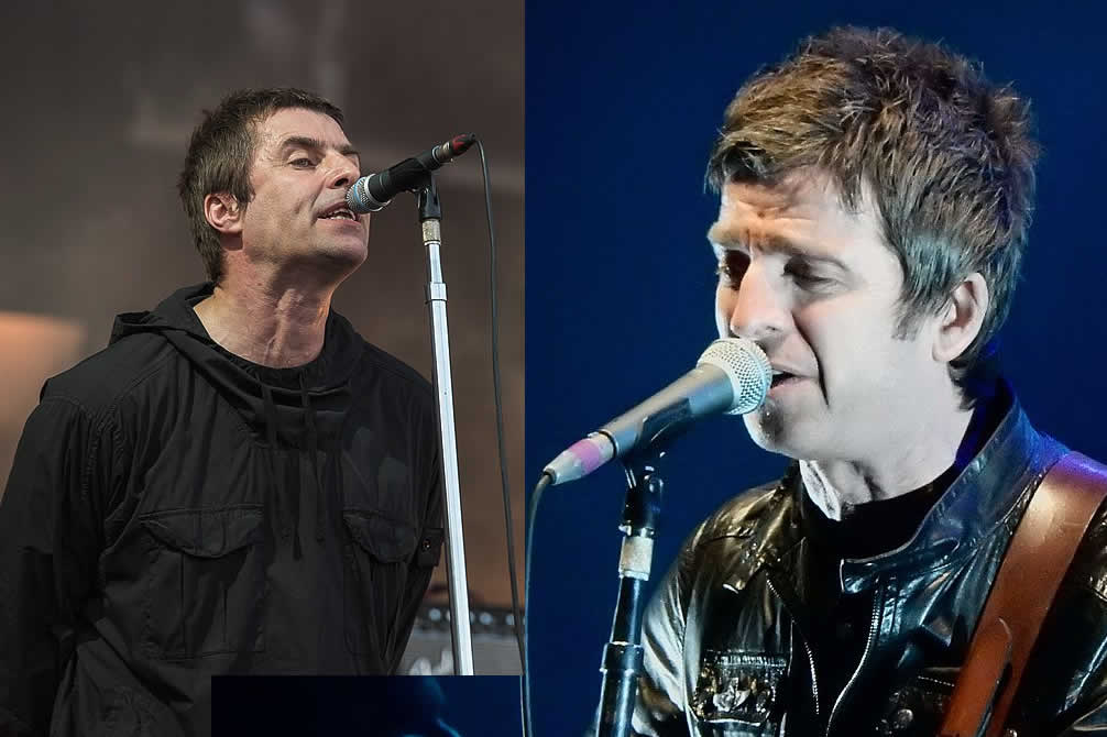Reformation du groupe Oasis : c'est encore raté