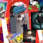 Les 10 albums de groupes et chanteurs anglais de la rentrée 2018