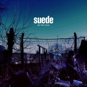 Le groupe alt rock anglais Suede sort un nouvel album