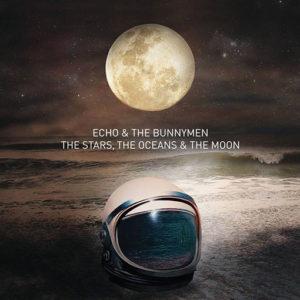 Le groupe rock britannique Echo and The Bunnymen sort un nouvel album